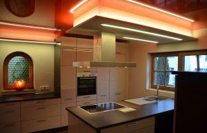 Beleuchtung - Fang Design