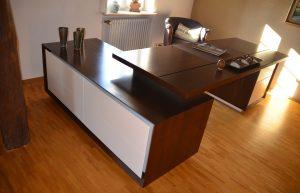 Schreibtisch - Fang Design